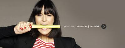 Anna Richardson - Producer