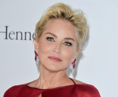 Italian filmmakers are claiming that Sharon Stone was a diva...