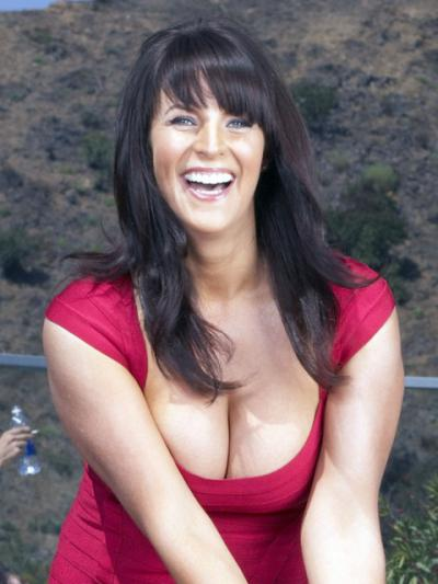 See Anna Richardson at your number one celebrity search engine....