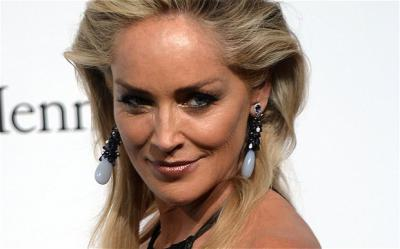 Sharon Stone has lost her bid to have a lawsuit...