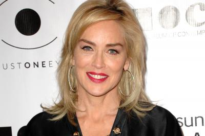 Sharon Stone has signed on to star in the TNT...