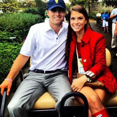 Some people are really difficult to like. Jordan Spieth is...