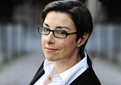 Sue Perkins is a TV behemoth of the 21st century