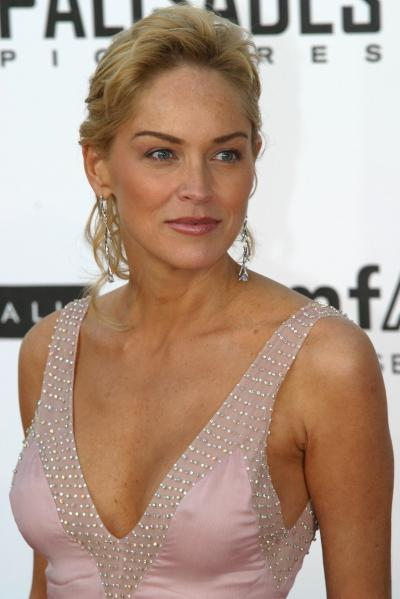 Viewing 20 images from Sharon Stone Casino Picture Gallery