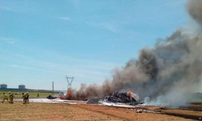 Airbus A400M crash