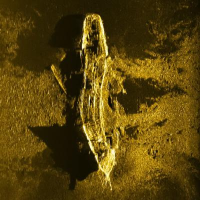 Shipwreck sites identified in 2015 during search for Malaysia Airlines Flight MH370