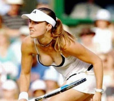 Martina Hingis Height Weight Body Statistics