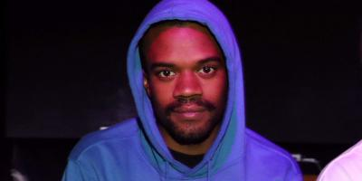 BROCKHAMPTON's Ameer Vann, photo by Johnny Nunez/WireImage