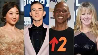 Dancing With the Stars' Season 26 Cast Revealed