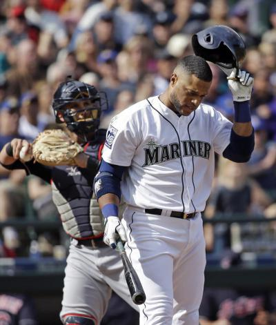 Robinson Cano, hat tip