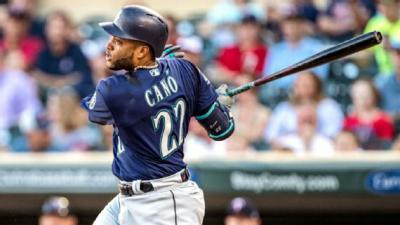 Robinson Cano's time on the disabled list will count toward his 80-game suspension