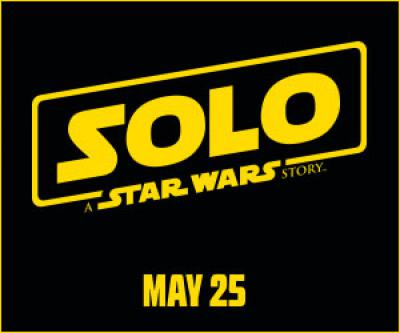 solo star wars teaser