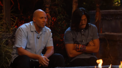 Tony Vlachos: Winner, Season 28
