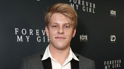 Jackson Odell, CREDIT: TODD WILLIAMSON